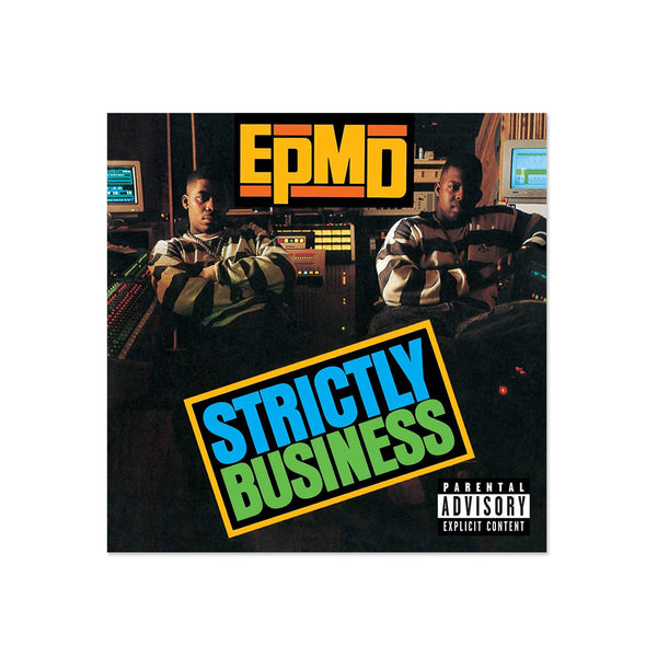 EPMD - Strictly Business (LP)
