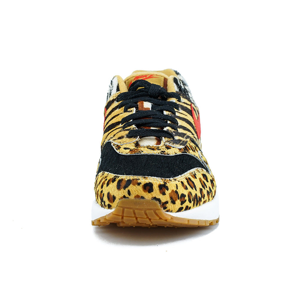 huge discount 4eed1 cfddf ... Nike - Air Max 1 DLX  Atmos Animal Pack 2.0  (Wheat Sports. 1