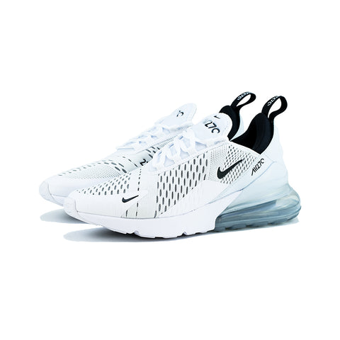 Nike - Air Max 270 (White/Black-White)
