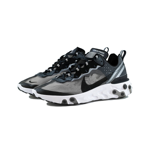 Nike - React Element 87 (Anthracite/Black-White)