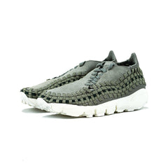 Nike - W Air Footscape Woven (Dark Stucco/Dark Stucco)