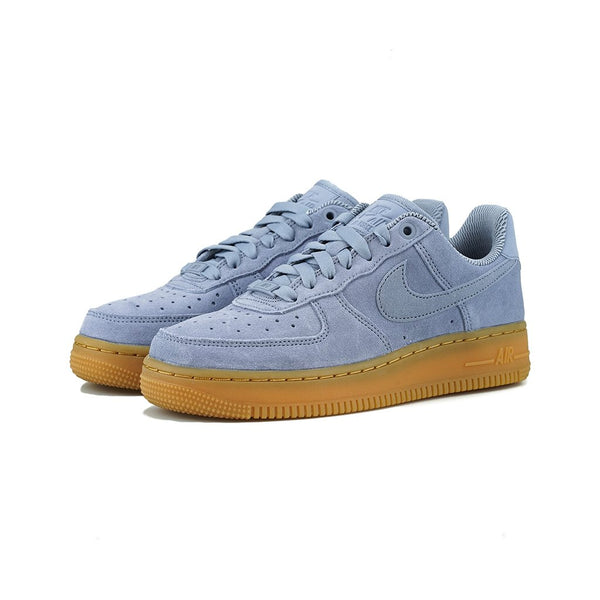 Nike W Air Force 1 '07 SE (Glacier Grey Glacier Grey)