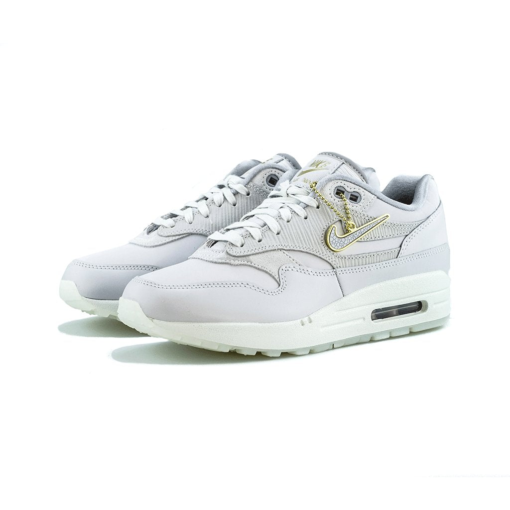 59d622c834d3 Nike - WMNS Air Max 1 PRM (Vast Grey Vast Grey) – amongst few