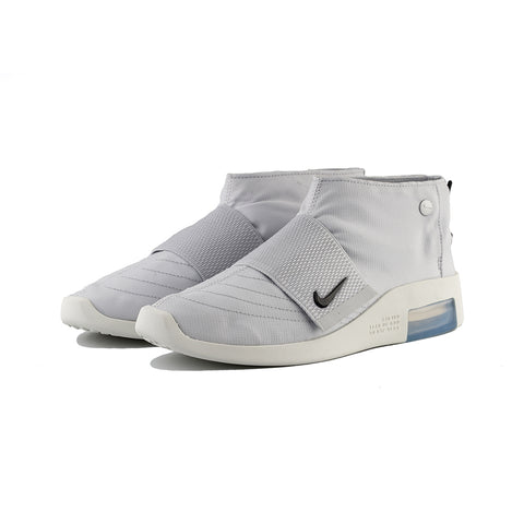 Nike - Fear of God 'Moccasin' (Pure Platinum/Black-Sail)
