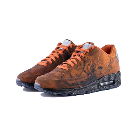 Nike - Air Max 90 QS (Mars Stone/Magma Orange)