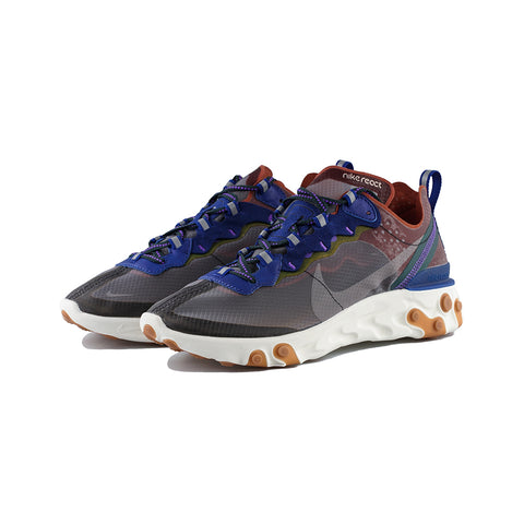 Nike - React Element 87 (Dusty Peach/Atmosphere Grey)