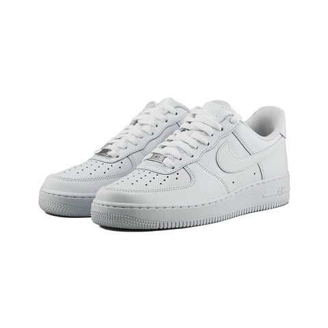 Nike - WMNS Air Force 1 '07 (White/White-White-White)