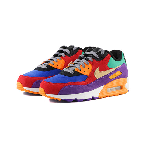 Nike - Air Max 90 QS (University Red/Pale Vanilla)
