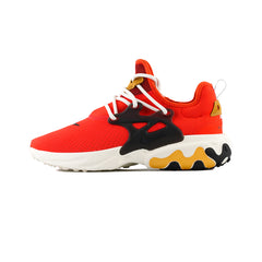 Nike - React Presto (Habanero Red/Black-Wheat-Sail)