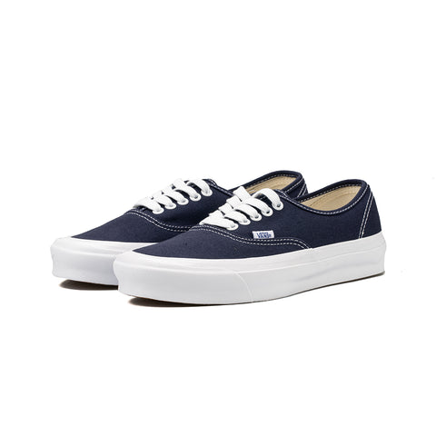 Vans - OG Authentic Lx Canvas (Navy)