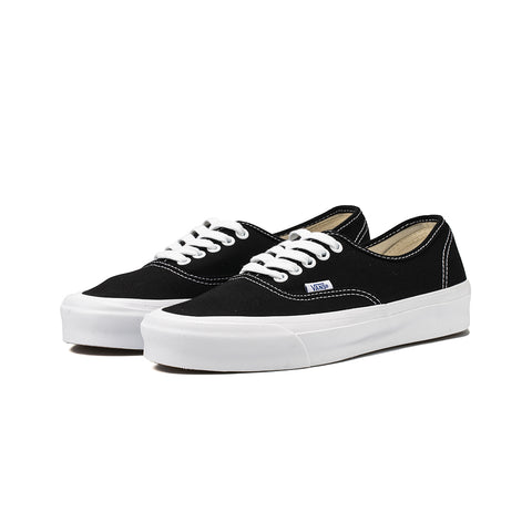 Vans - OG Authentic Lx Canvas (Black/True White)