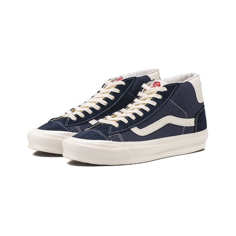 Vans - Og Mid Skool Lx Suede (Parisian Night / Marshmallow)