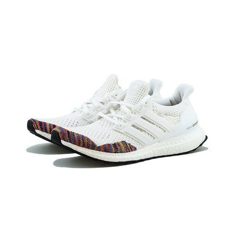 adidas - UltraBOOST LTD (White Multi)