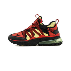 Nike - Air Max 270 Bowfin (Black/Black-University Red)