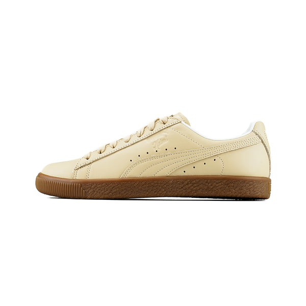 sneakers for cheap 3bdfe 86a55 PUMA - Clyde Veg Tan NATUREL (Natural Vachetta)