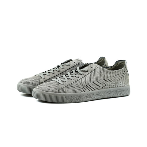 PUMA - STAMPD Clyde (Drizzle-Drizzle)