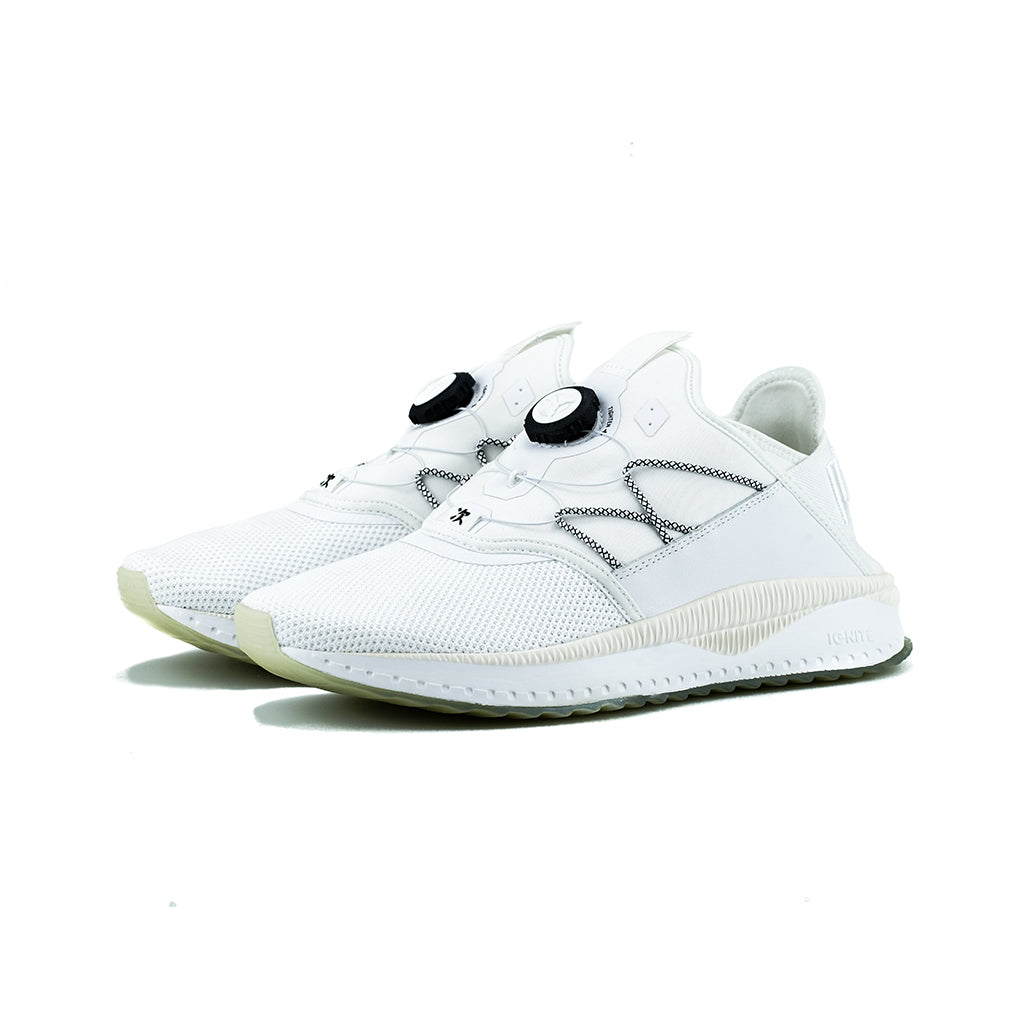 94d608bd236 PUMA - TSUGI Disc (Whisper White-White-White) – amongst few
