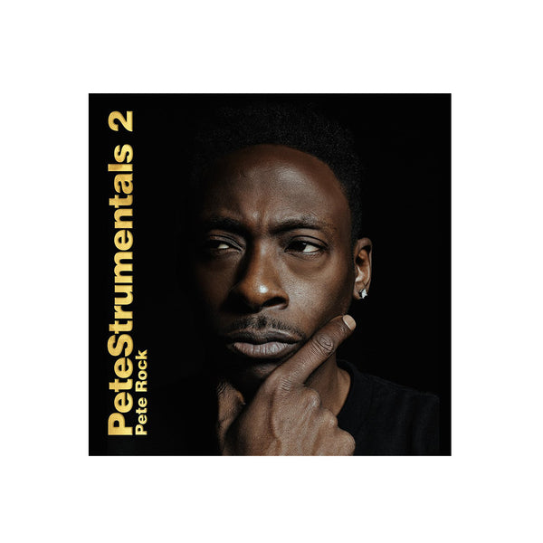 Pete Rock - PeteStrumentals 2 (LP)