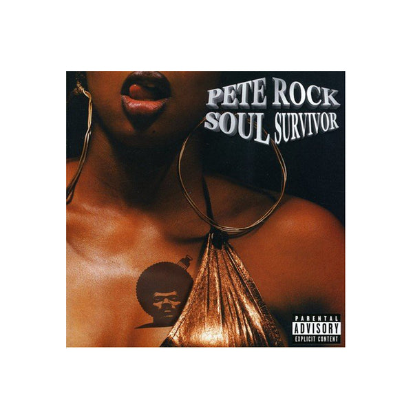 Pete Rock - Soul Survivor (LP)