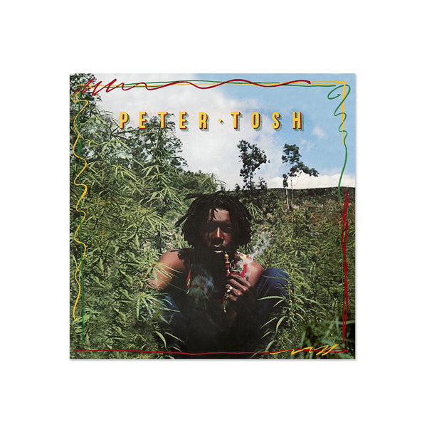 Peter Tosh - Legalize it (LP)