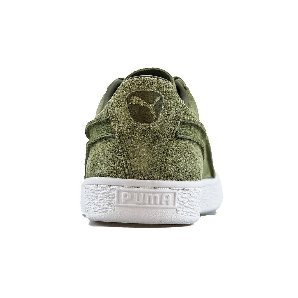 92ce60bed41ee Puma - Suede Classic Exposed Seams (Capulet Olive) – amongst few