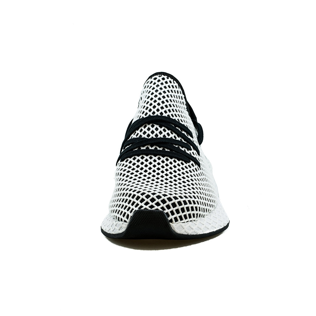 15ccd6ba5a260 adidas Originals - Deerupt Runner (Core Black Cloud White). 560.00 AED  392.00 AED. 1