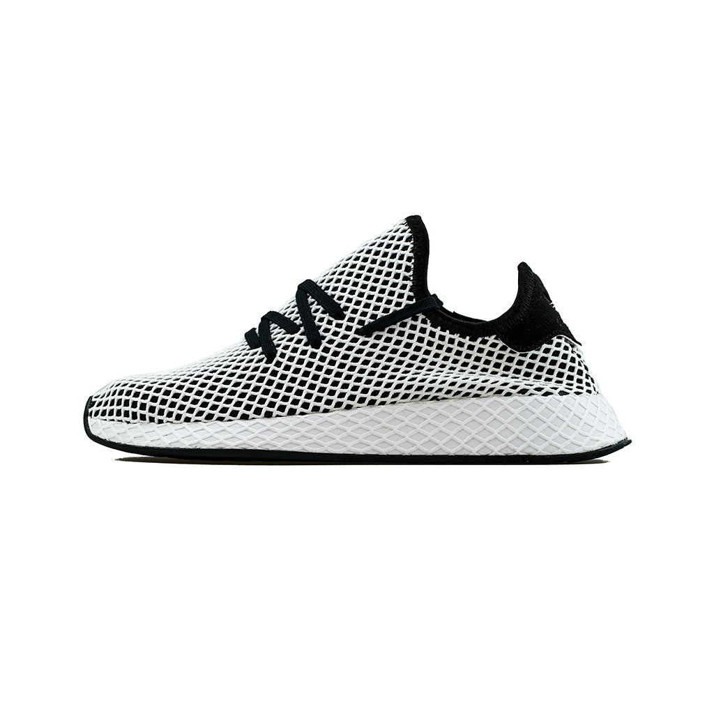 28cdf234d adidas Originals - Deerupt Runner (Core Black Cloud White) – amongst few