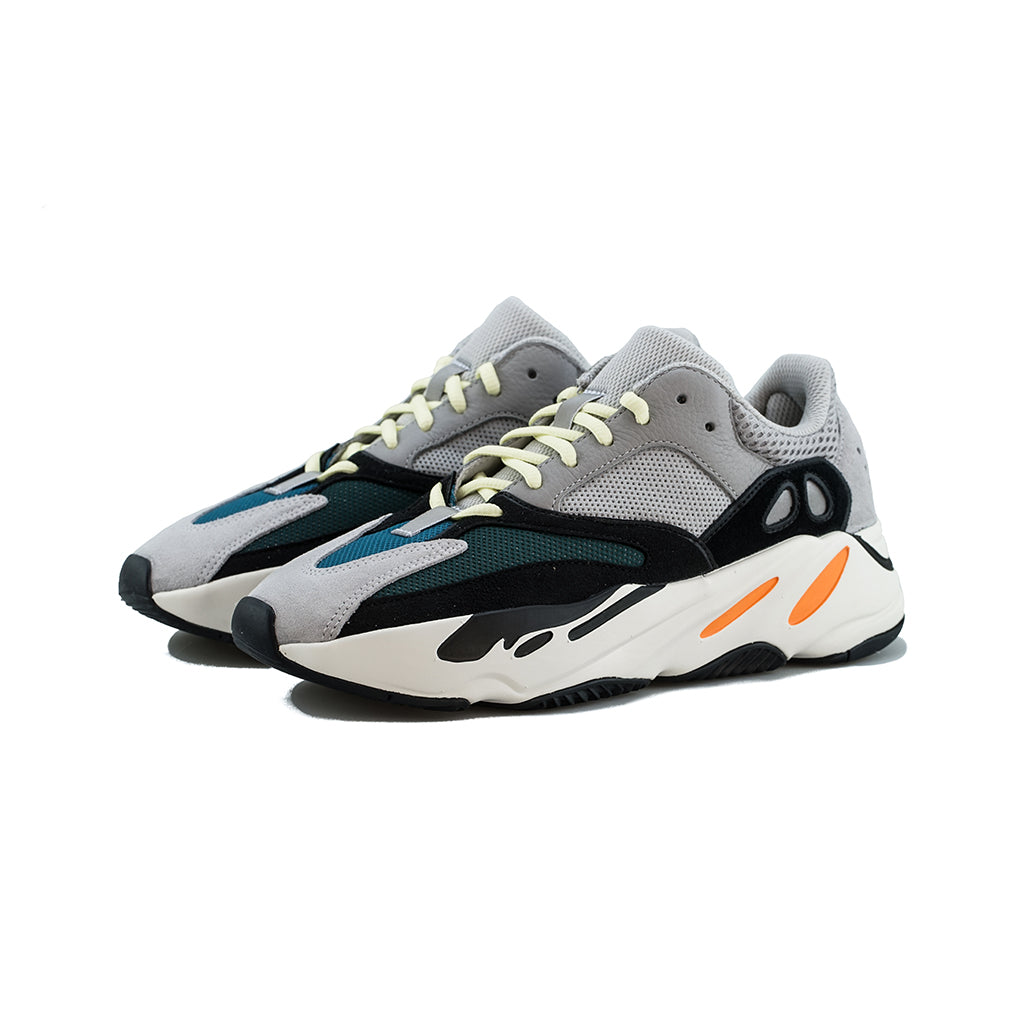 544b6d690 adidas - Yeezy BOOST 700 (Solid Grey Chalk White Core Black) – amongst few
