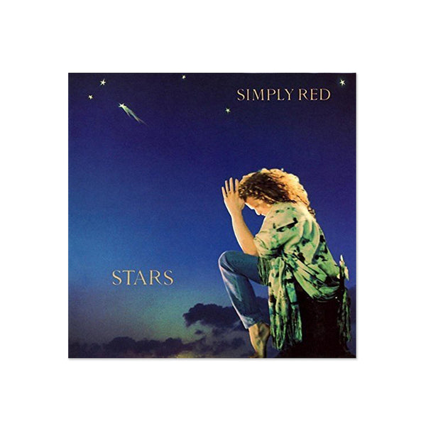 Simply Red - Stars (LP)