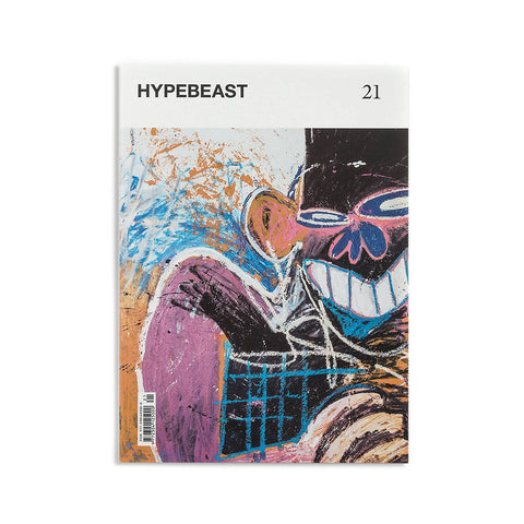Hypebeast Magazine - Issue 21
