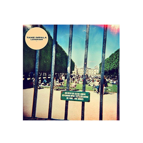 Tame Impala - Lonerism (LP)