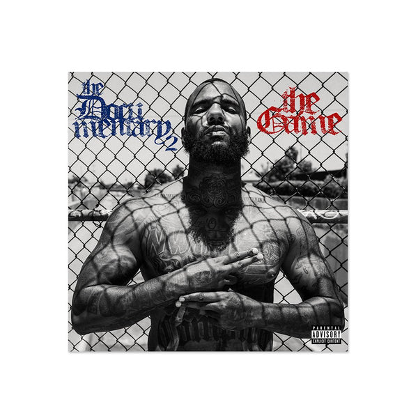 The Game - The Documentary (LP)
