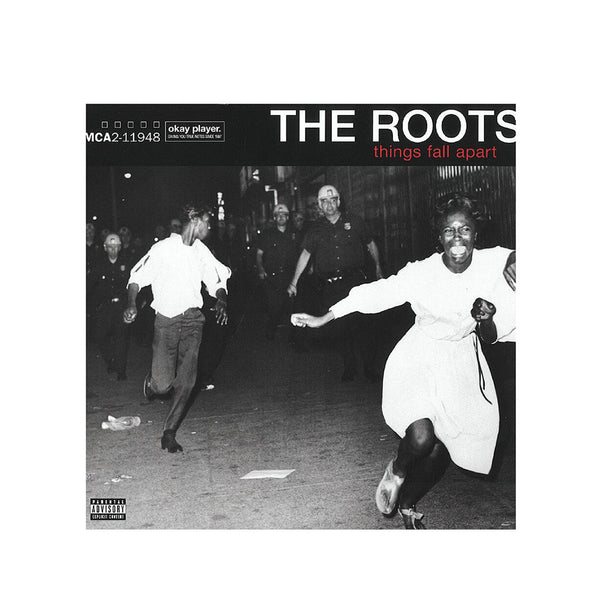 The Roots - Things Fall Apart (LP)