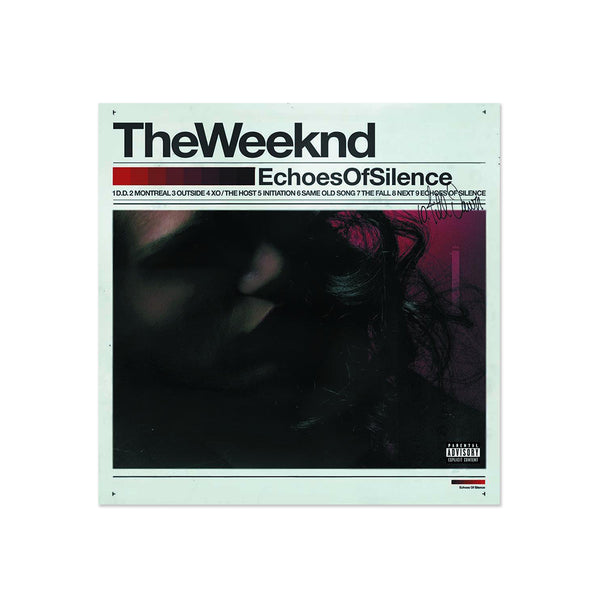 The Weeknd - Echoes Of Silence (LP)