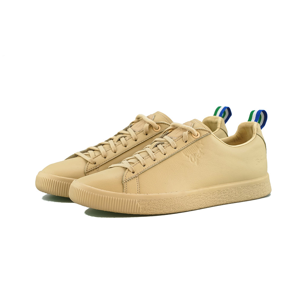 25d55fd50c1 Puma - Clyde Big Sean (Natural Vachetta) – amongst few