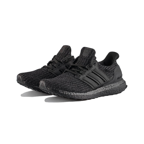 adidas - UltraBOOST (Core Black/Core Black/Active Red)