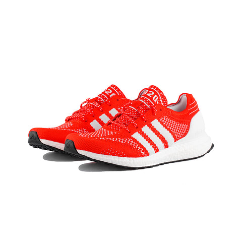 adidas - UltraBOOST Prime (Active Red/Cloud White/Core Black)