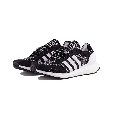 adidas - UltraBOOST DNA Prime (Core Black/Cloud White/Core Black)