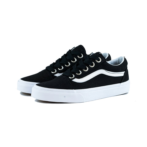 Vans - Old School Oversized Lace (Black)
