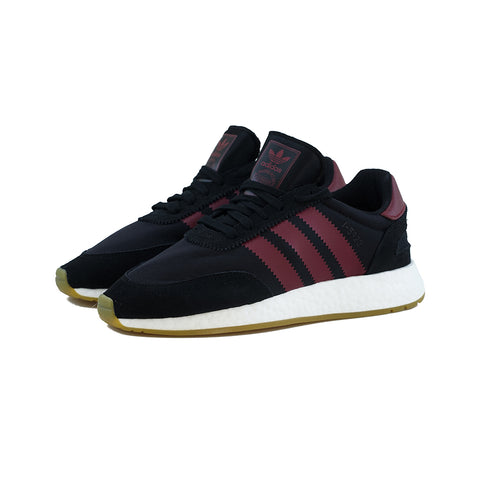 adidas Originals - I-5923 (Core Black/Collegiate Burgundy/FTWR White)