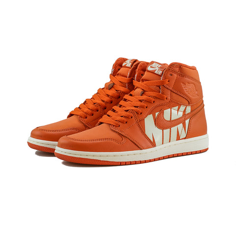 Air Jordan 1 Retro High OG (Vintage Coral/Sail)