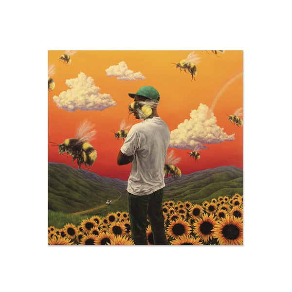 Tyler, The Creator - Flower Boy (LP)