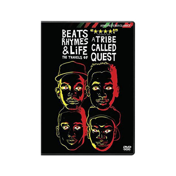 A Tribe Called Quest - Beats Rhymes & Life (DVD)