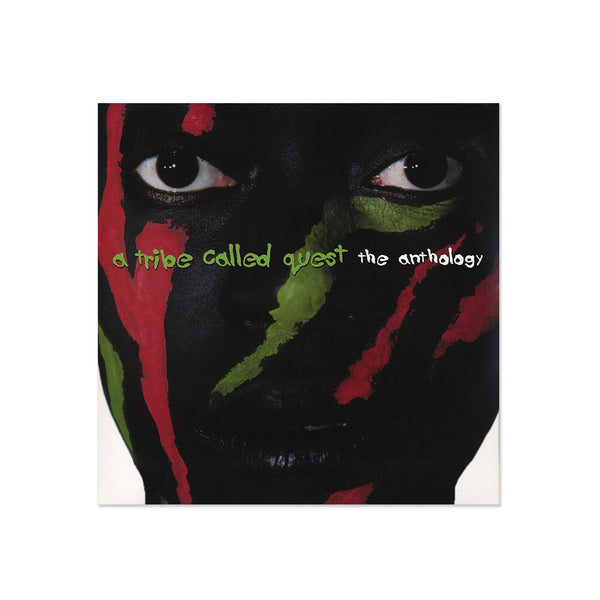 A Tribe Called Quest - The Anthology (LP)