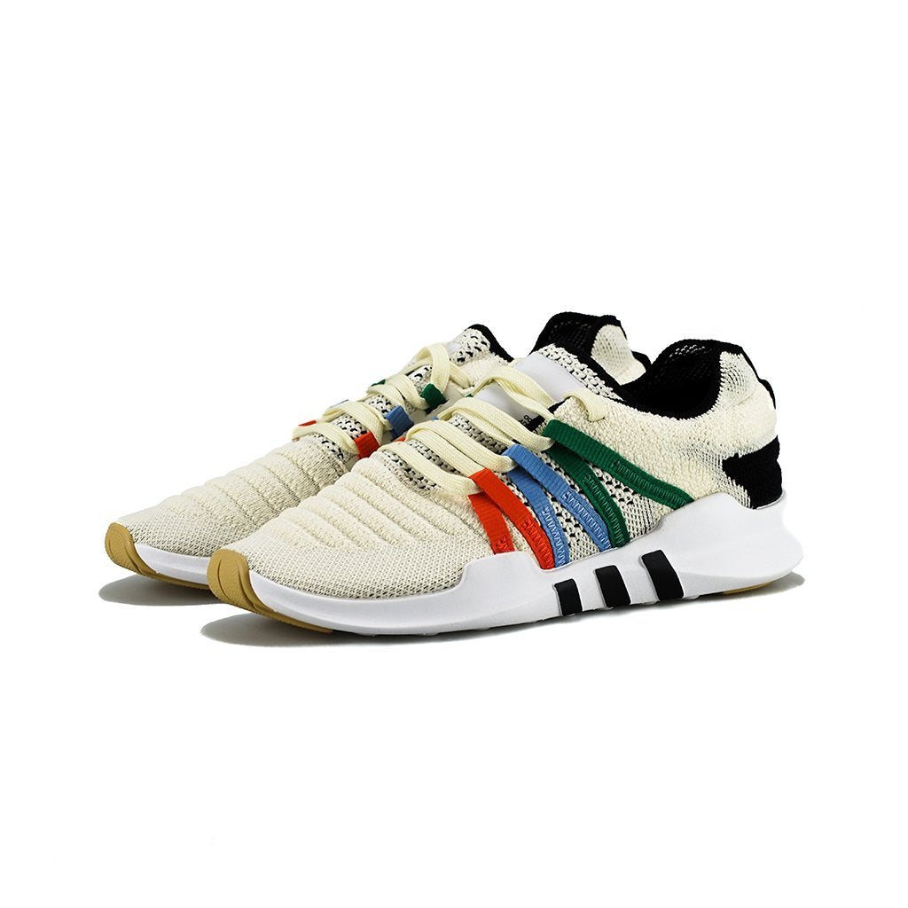 purchase cheap 21a3c 5a874 adidas Originals - EQT Racing ADV PK W (Cream WhiteBold OrangeCore B –  amongst few