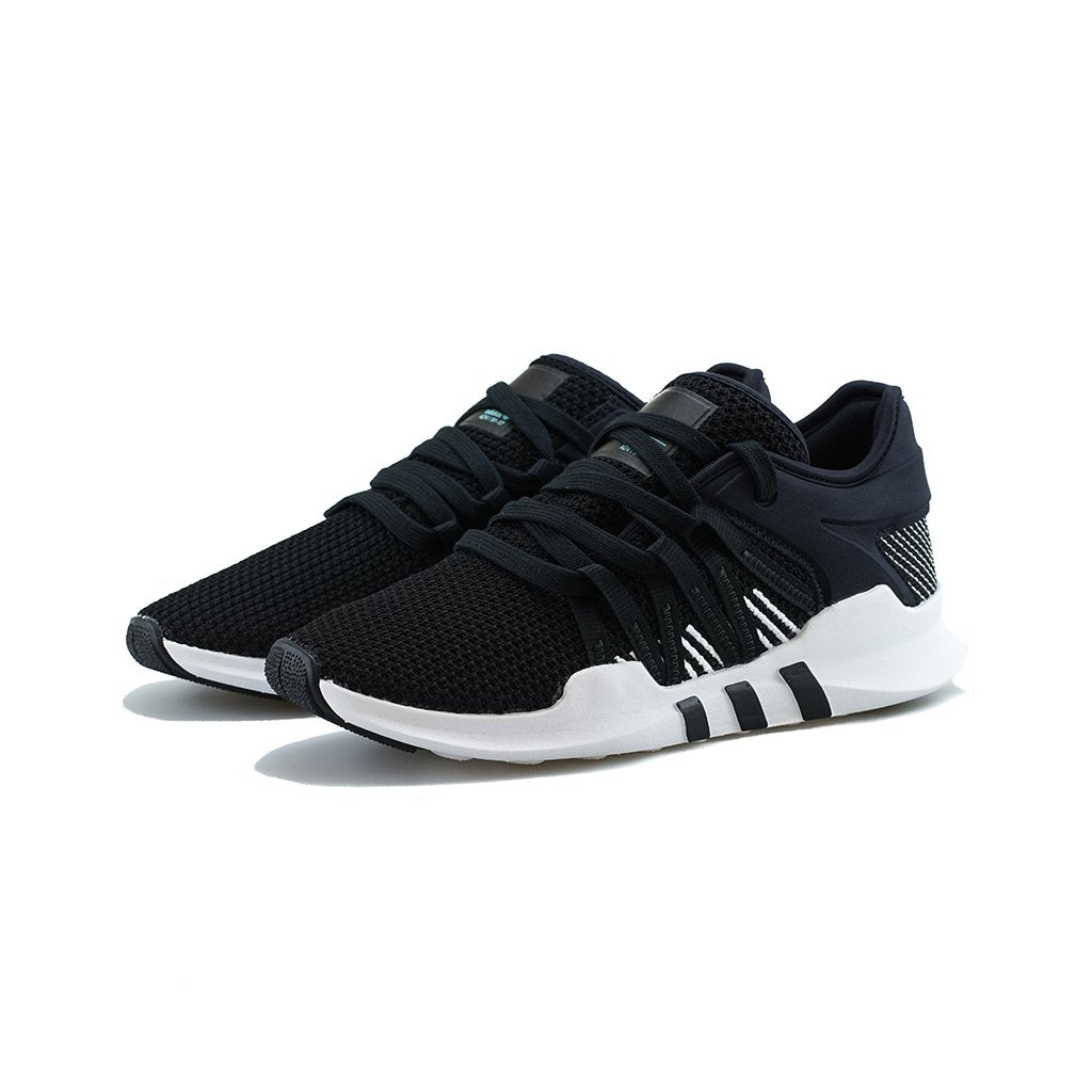 3f873786245d adidas Originals - EQT Racing ADV W (Core Black Core Black Running Whi –  amongst few