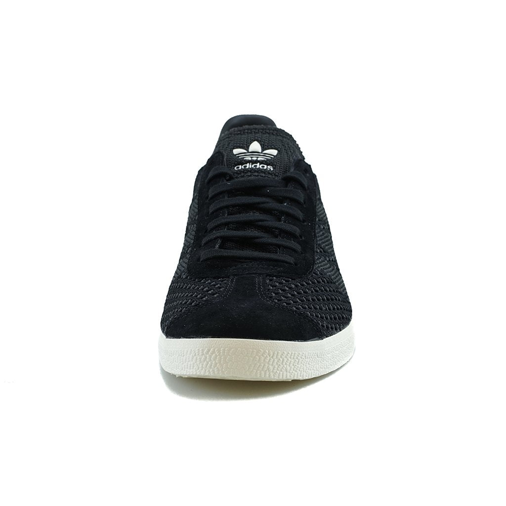 847ffe95b8ea93 adidas Originals - Gazelle PK (Core Black Core Black Off White ...