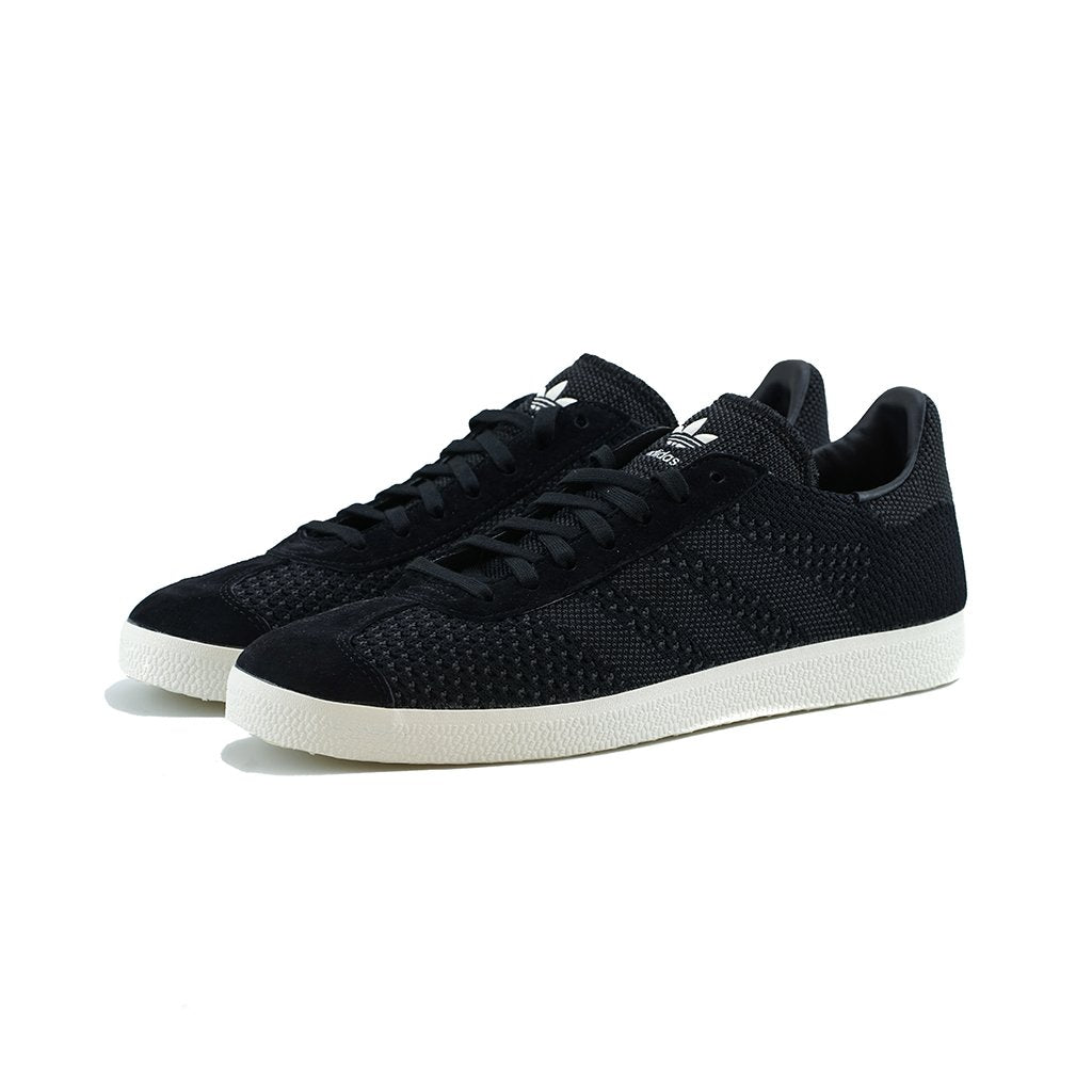 adidas Originals - Gazelle PK (Core Black/Core Black/Off White)