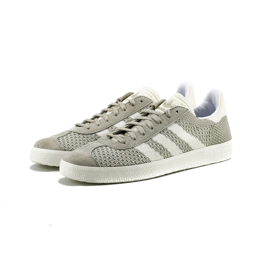 adidas Originals - Gazelle PK (Sesame/Off White/Trace Green)