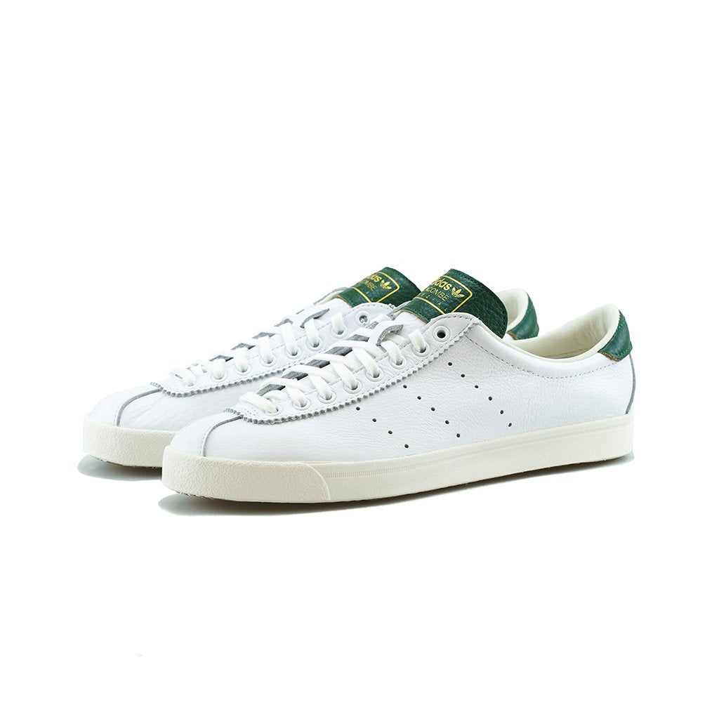 detailed look f7fc9 531c6 adidas Originals - Lacombe SPZL (Core WhiteChalk WhiteEasy Green)